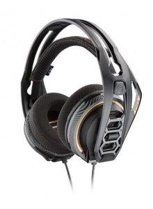 Plantronics Słuchawki PC RIG400 przewodowe