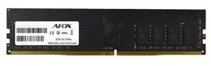 AFOX pamięć do PC - DDR4 8GB 3000MHz CL16