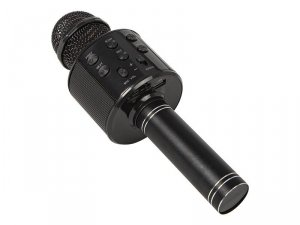 BLOW Mikrofon PRM 402 karaoke Czarny