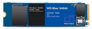 Western Digital Dysk SSD Blue 250GB PCIe NVMe m.2 WDS250G2B0C