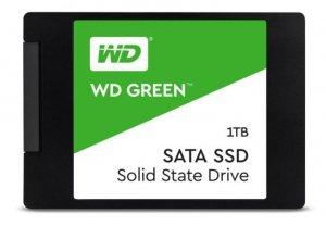 Western Digital Dysk  SSD Green  1TB SATA 2,5' WDS100T2G0A