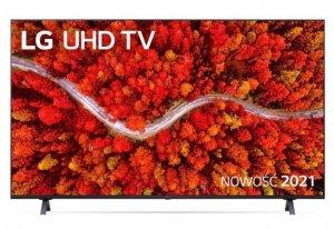 LG Electronics Telewizor LED 50 cali 50UP80003LA