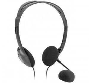 Defender Słuchawki nauszne, przewodowe AURA 102