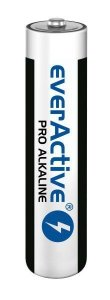 everActive Baterie paluszki LR03/AAA folia 4 szt.