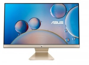 Asus Komputer All in One M3400WUAT-BA004M R3 5300U 8/256/23.8 dos
