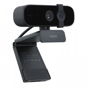 RAPOO Kamera internetowa Full HD XW2K 2k (4MP)