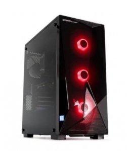 OPTIMUS Komputer E-Sport GB450T-CR10 RYZEN 5 3600/16GB/1TB SSD/GTX 1660 Ti/W10