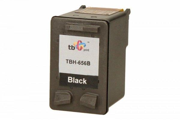 TB Print Tusz do HP Nr 56 - C6656A TBH-656B BK ref.