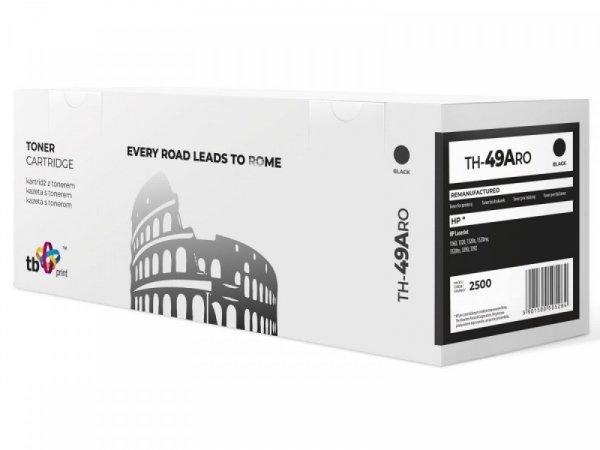 TB Print Toner do HP Q5949A TH-49ARO BK ref.