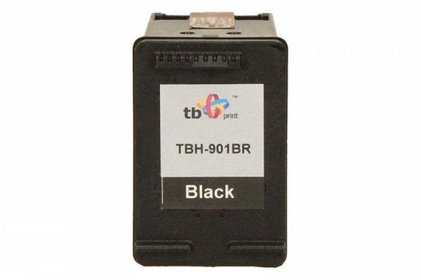 TB Print Tusz do HP OJ J4580 TBH-901BR BK ref.