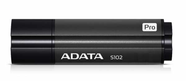 Adata Pendrive  DashDrive Elite S102 Pro 32GB USB 3.2 Gen1 szary