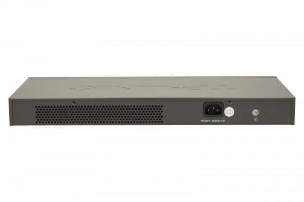 TP-LINK SG1016 switch L2 16x1GbE Desktop/Rack
