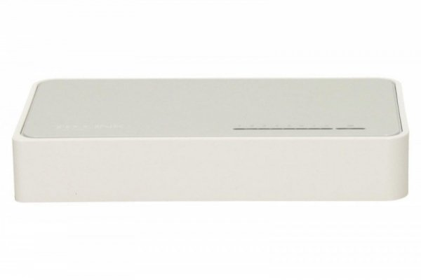 TP-LINK SF1008D switch L2 8x10/100 Desktop