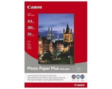 Canon Papier SG201 A3 20SH 1686B026