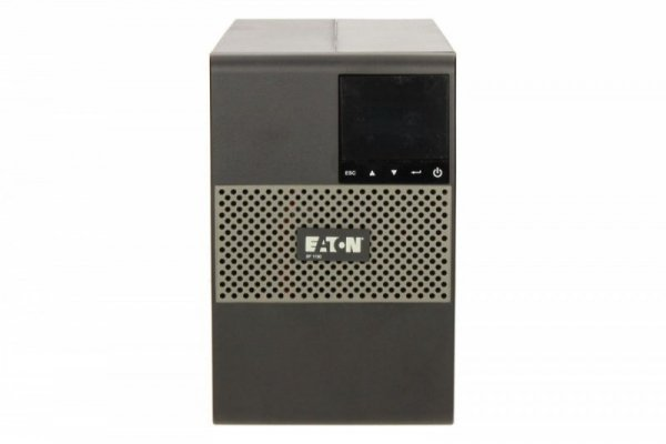 Eaton UPS 5P 1150 Tower 5P1150i; 1150VA / 770W; RS232/USB
