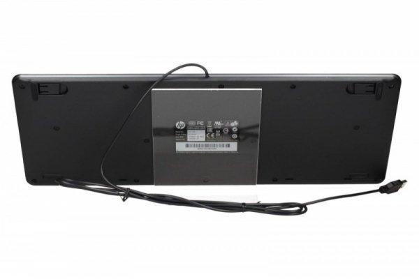 HP Inc. USB Keyboard                  QY776AA