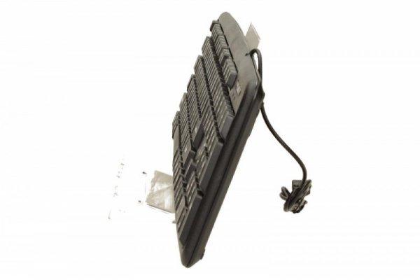 Tracer Klawiatura Maverick Black USB