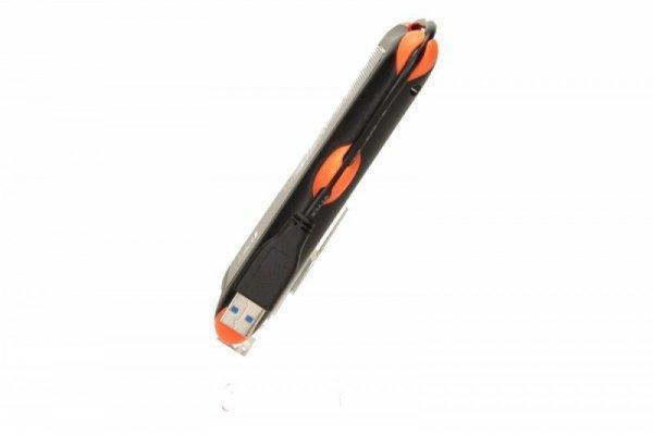 Silicon Power ARMOR A30 1TB USB 3.0 BLACK / PANCERNY / wstrząsoodporny