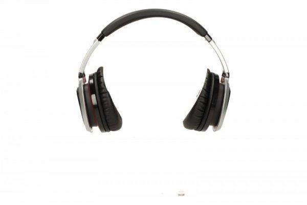 Creative Labs Aurvana Live2 słuchawki nauszne czarno-czerwone