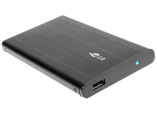 """Tracer Obudowa  USB 2.0 HDD 2.5"""" IDE 722-2 AL"""