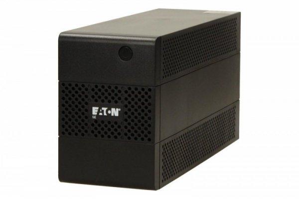 Eaton UPS 5E 650 360W Tower 2xIEC 1xDIN 5E650iDIN