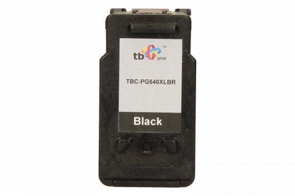 TB Print Tusz do Canon PG-540XL TBC-PG540XLBR BK ref.