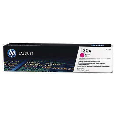 HP Inc. Toner 130A Magenta 1k CF353A