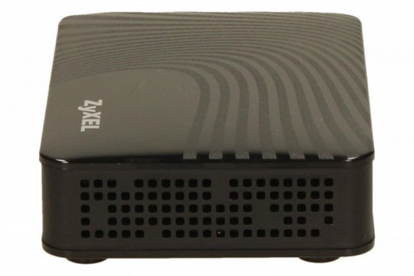 Zyxel GS-105Sv2 switch 5x1GbE