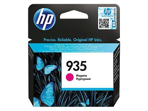 HP Inc. Tusz nr 935 - C2P21AE Magenta