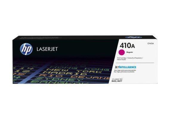 HP Inc. Toner HP 410A Magenta 2.3k CF413A