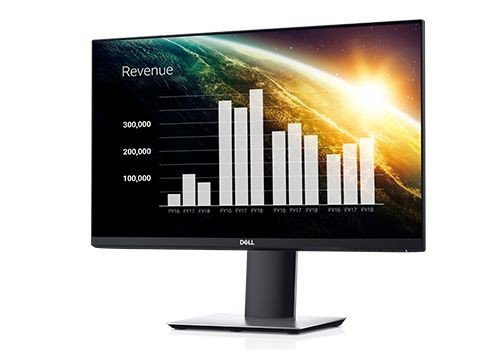 "Dell Monitor P2319H 23"" IPS LED  Full HD (1920x1080) /16:9/HDMI/DP/VGA/5xUSB/3Y PPG"