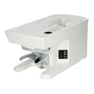 Puqpress M2 58,3 mm White - Tamper automatyczny