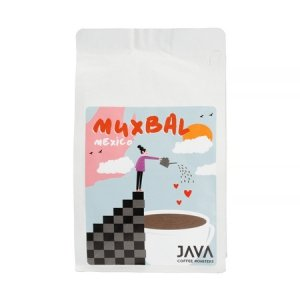 Java Coffee - Meksyk Muxbal Honey