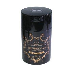 Espresso Gear - Vacuum Can Black - Pojemnik próżniowy - Czarny 250g / 0,57L