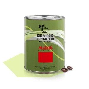 Musetti Bio midori 2kg kawa organiczna