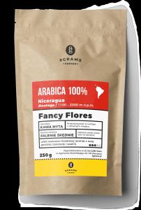 Nikaragua Fancy Flores