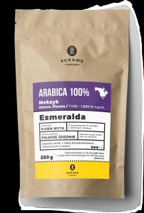Meksyk Esmeralda