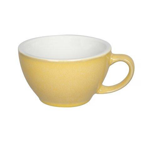 Loveramics Egg - Filiżanka i spodek Cafe Latte 300 ml - Butter Cup