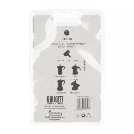 Bialetti - Lejek zamienny do aluminiowych kawiarek 2tz