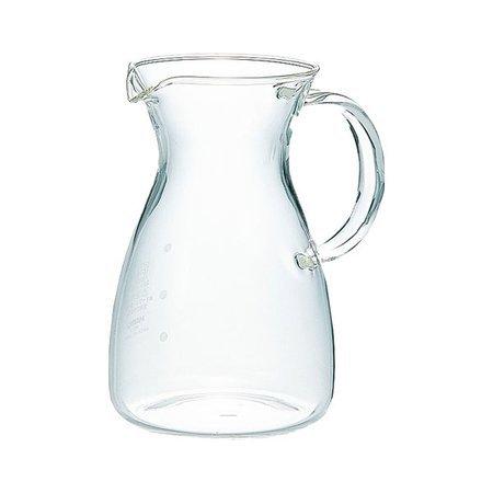 Hario Heatproof Decanter 400ml - Karafka do gorących napojów