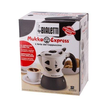 Bialetti Mukka - Kawiarka do Cappuccino