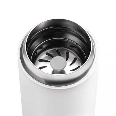 Fellow - Carter Move Mug - Kubek termiczny - Biały 355 ml