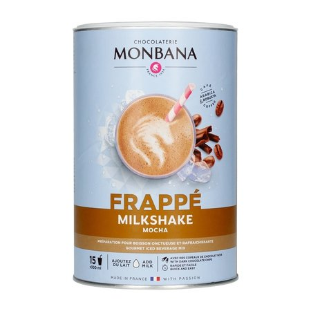 Monbana Mocha Frappe