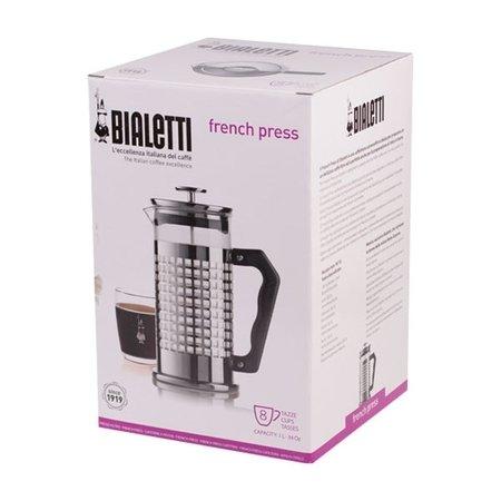 Bialetti French Press Trendy 1000 ml