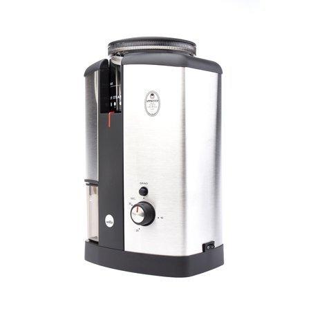 Wilfa Svart WSCG-2 - Młynek automatyczny