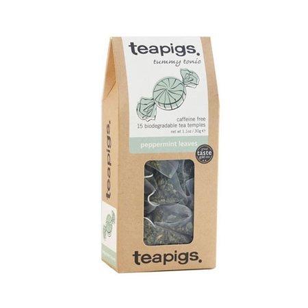 teapigs Peppermint Leaves 15 piramidek