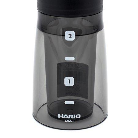 Hario Mini Mill Slim Plus - Młynek do kawy