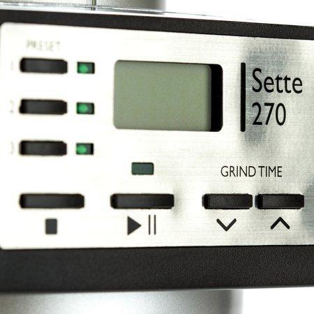Baratza Sette 270 - Młynek automatyczny