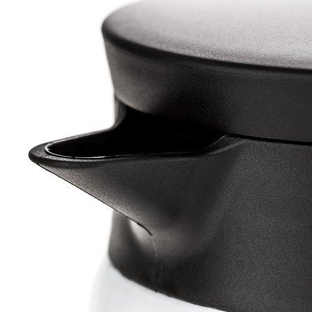 Hario Insulated Stainless Steel Server V60-02 - Biały - 600ml
