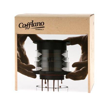 Cafflano Kompact Coffee Maker - Czarny